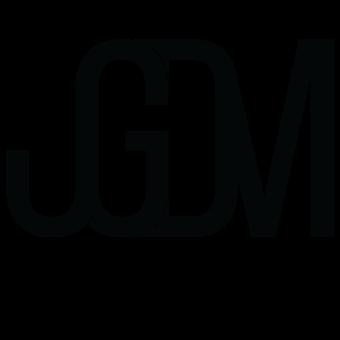 JGDM logo